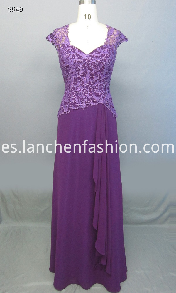 Floor Length Formal Gowns