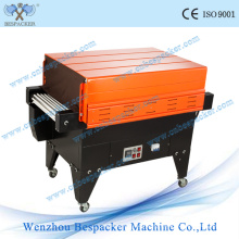 Semi Automatic Tunnel Heat Shrinking Machine with Ce