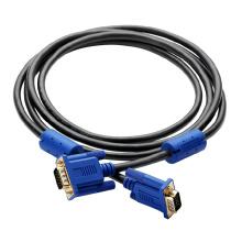 10m Stecker auf männliches VGA-Kabel