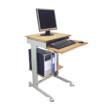 Mesa de escritório de qualidade superior com mesa de serviço de longo prazo Estação de trabalho
