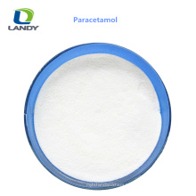 China Preço Barato CAS NO. 103-90-2 Paracetamol Pó Branco 4-Acetamidofenol