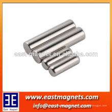 Forma de la barra N42 imán de neodimio para inductor / stick inductor ndfeb imán fábrica