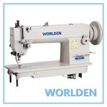 WD-0302 верхней и нижней подачи швейная машина челночного стежка