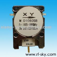 800-1000 MHz TAB Ferrit Kommunikation Drop in Isolatoren