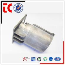 China famoso magnésio morrer peças de fundição / personalizado feito die casting / cromado lente lente do projetor