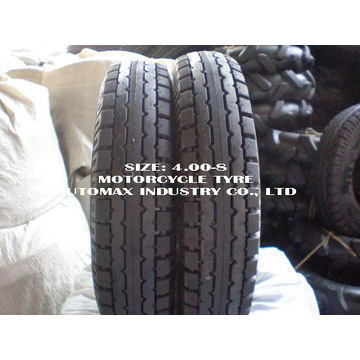 Chinese Motorcycle Tyre with Good Quality