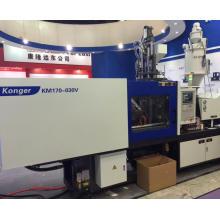 Machine(KM(MAX)530) de moulage par Injection de multi-couleurs