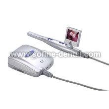 Caméra intra-orale