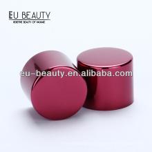 Rose goldene Aluminium-Parfüm-Kappe
