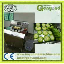Bitter Melon Slicing Machine for Sale in China