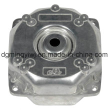 Die Casting Zinc Products Approved ISO9001-2008 (ZC9002) with Advanced Designation Processing