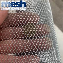 Aluminium Expanded Metal Grill Mesh
