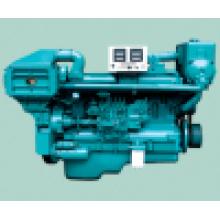 300HP 1800rpm Yuchai Marine Diesel Engine Inboard Motor for Fishing Boat