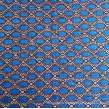 Mylon and Spandex Jacquard Lace Fabric