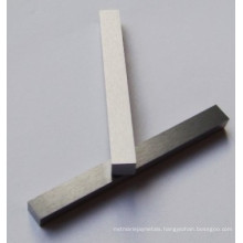 Tungsten Carbide for Small Size Strips/Bars