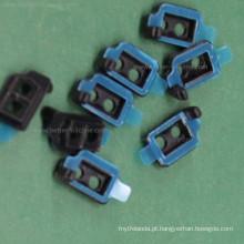 Selo de fita impermeável da borracha de silicone 3m com a fita adesiva de 3m Gumming