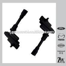 Bobine d'allumage Mazda pour Mazda 323 BJ Premacy CP FFY1-18-100 FP85-18-100C