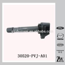 Peças topo Denso Ignition Coil para Honda Pilot 30520-PVJ-A01 099700-072