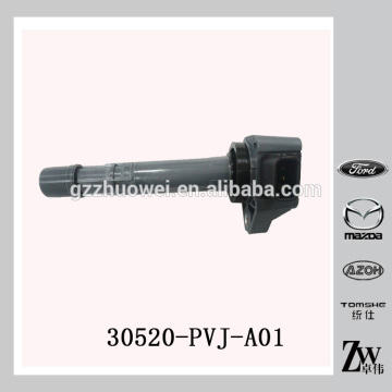Top Parts Denso Ignition Coil for Honda Pilot 30520-PVJ-A01 099700-072