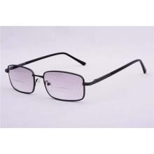 óculos de leitura bifocais, ótica de sol óculos de leitura (JL099)