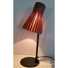 Zhongshan Guzhen Lighting Table Light Hotel Lighting Factory Price