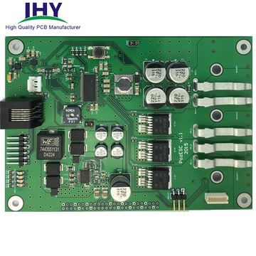Electric Custom Fr4 PCB Manufacturing PCB Assembly Services