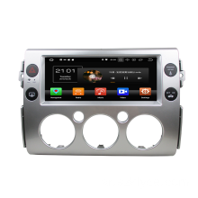 FJ cruiser android car dvd