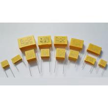 X2 Capacitor 223k/275V 17*11*5 P=15 L=15 Cbb62