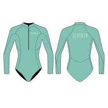 Seaskin 2mm Wetsuit Ladies Sale Bikini Cut Wetsuit