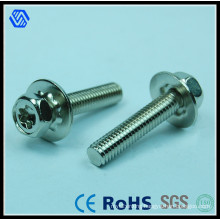 Carbon Steel Nickel Plated Hexagon Socket Head Cap Screw