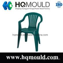 Cómodo molde de silla de brazo de plástico