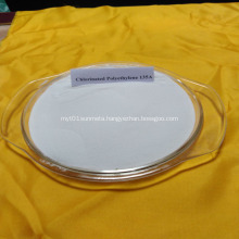 Plastic Additive CPE 135A in Printing Ink