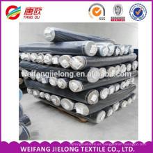 hecho en China 100% tela de mezclilla de algodón para la fuente de la ropa de los vaqueros 100% tela de la mezclilla de algodón para la ropa de moda vestido, pantalones vaqueros, chaqueta