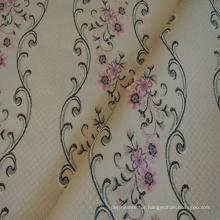 2016 High Density Jacquard Sofa Curtain Fabric