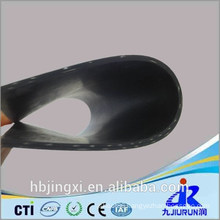 High Quality Rubber Sheet Roll With Cloth Insertion