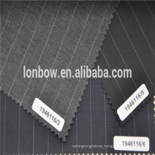 Import ANGELICO Italy exclusive worsted wool suiting fabric for made to measure service