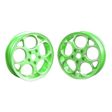 Wholesale Front and Rear 12 inch 13 inch motorcycle scooter rims for Vespa forged wheels