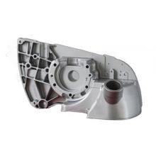 automotive parts zinc die casting