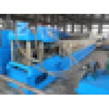 Machine de formage de rouleaux de purlin utilisée de haute qualité c