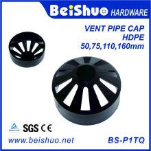 Трубчатый фильтр для труб большого диаметра из HDPE