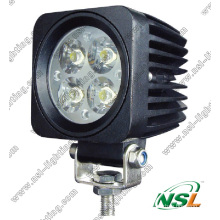 12W LED Off Road Light, LED Außenleuchte, LED Light Wasserdicht