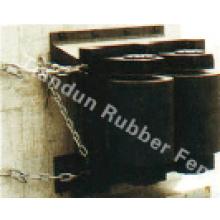 Roller Type Rubber Fender / Marine Fender (TD-Z)