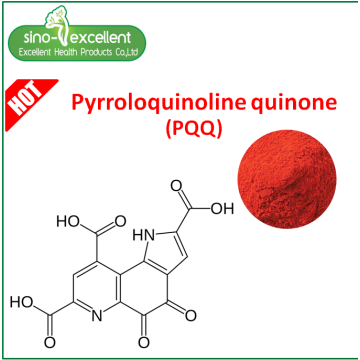 PQQ (Pyrrolochinolin-Chinon) Lebensmittelzutaten