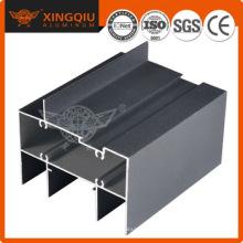 China niedrigster Preis Aluminium Fenster Extrusion Profil