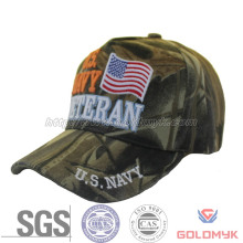 Camo Cotton Hat (GKA01-F00061)