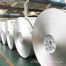 bobina de folha de telhado de alumínio