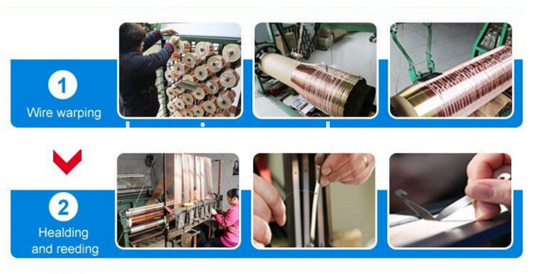 manufacturer of copper mesh