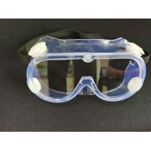 Gafas impermeables con certificación CE