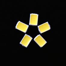 2000К мягких белых светодиодов 3020 СМД 6LM
