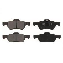 D1047 5L8Z-2001-AA 101047 for ford maverick brake pads